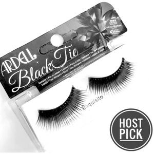 Ardell Black Tie Exquisite False Lashes with Gems